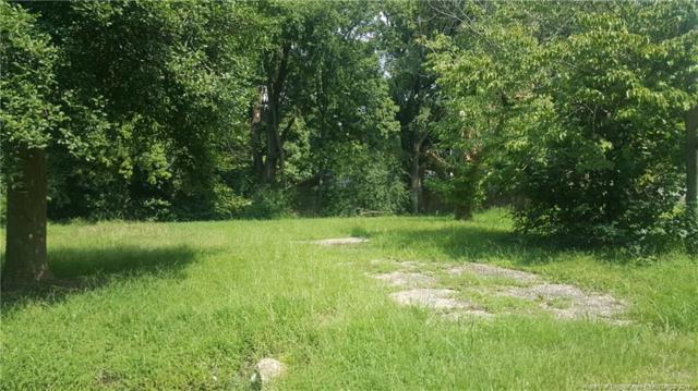 211 Deep Creek Road, Fayetteville, NC 28312 (MLS #610344) :: Weichert Realtors, On-Site Associates