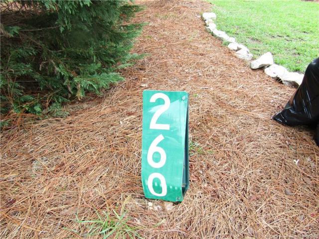 260 Golf Drive, Sanford, NC 27332 (MLS #610367) :: Weichert Realtors, On-Site Associates