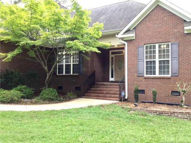 59 Magnolia Court, Sanford, NC 27332 (MLS #610416) :: Weichert Realtors, On-Site Associates