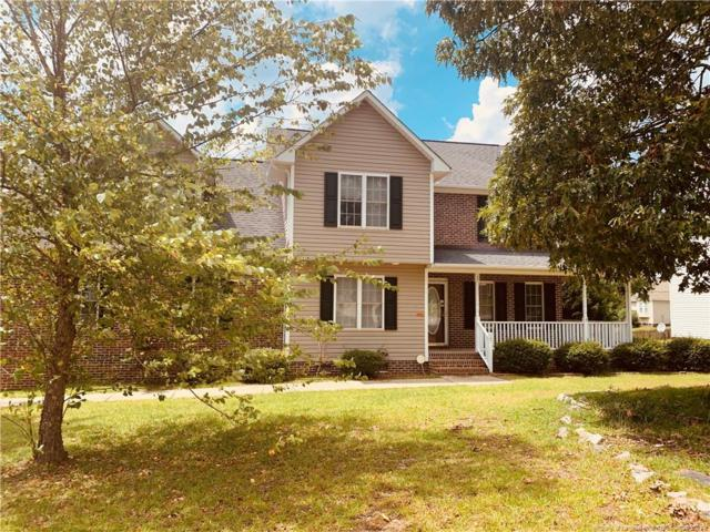 15 Robeson Street, Spring Lake, NC 28390 (MLS #610471) :: Weichert Realtors, On-Site Associates