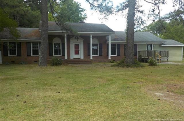 2131 Sapona Road, Fayetteville, NC 28312 (MLS #610473) :: Weichert Realtors, On-Site Associates