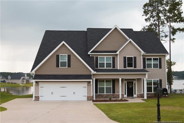 143 Summer Creek Lane, Sanford, NC 27332 (MLS #610486) :: Weichert Realtors, On-Site Associates