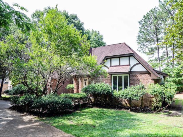 259 Golf Drive, Sanford, NC 27332 (MLS #610510) :: Weichert Realtors, On-Site Associates