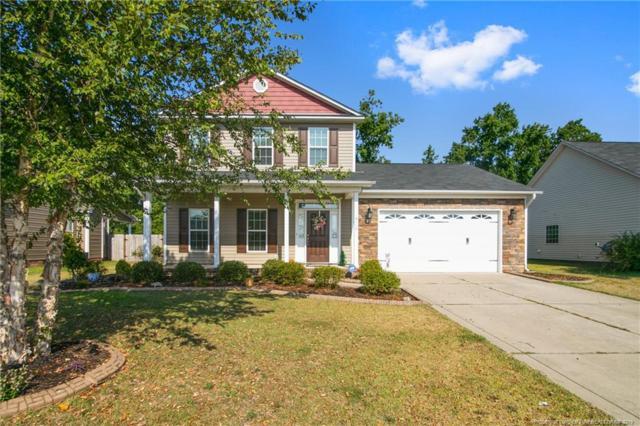 4112 Pleasantburg Drive, Fayetteville, NC 28312 (MLS #610543) :: Weichert Realtors, On-Site Associates
