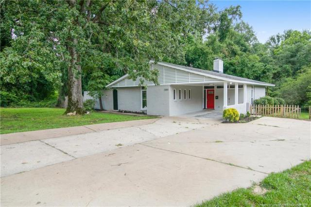 2203 Mcbain Drive, Fayetteville, NC 28305 (MLS #610547) :: Weichert Realtors, On-Site Associates