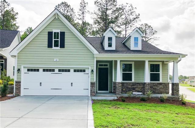 10 Glenside Court, Spring Lake, NC 28390 (MLS #610573) :: Weichert Realtors, On-Site Associates