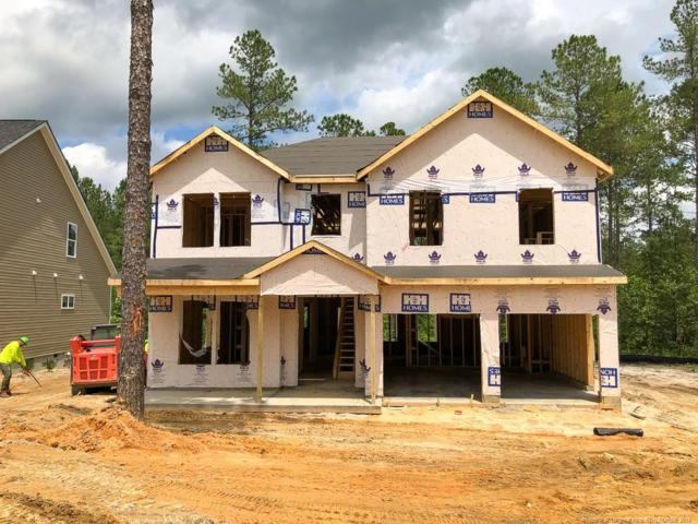 83 Wildlife Bridge Court, Spring Lake, NC 28390 (MLS #610585) :: Weichert Realtors, On-Site Associates