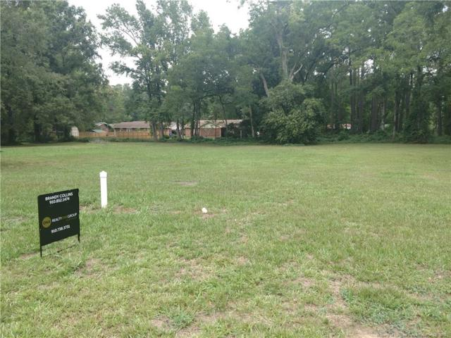 Live Oak Street, Lake Waccamaw, NC 28450 (MLS #610610) :: Weichert Realtors, On-Site Associates
