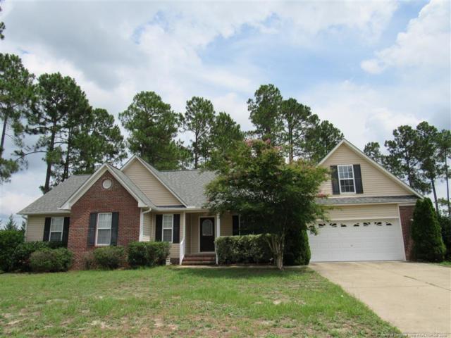 408 Arlington Drive, Cameron, NC 28326 (MLS #610629) :: Weichert Realtors, On-Site Associates