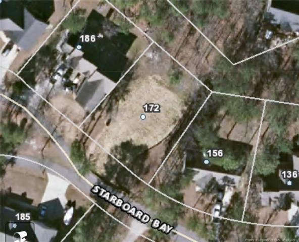 172 Starboard Bay, Sanford, NC 27332 (MLS #610634) :: Weichert Realtors, On-Site Associates
