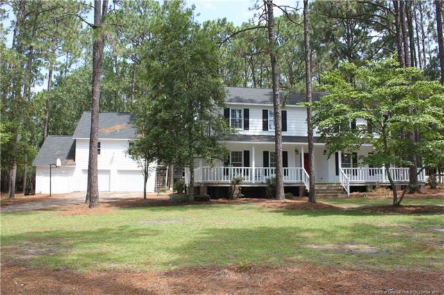2118 Pinewood Terrace, Fayetteville, NC 28304 (MLS #610636) :: Weichert Realtors, On-Site Associates