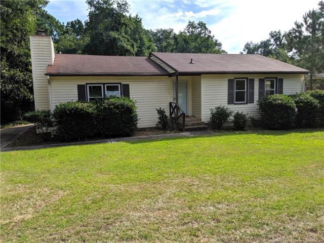 1602 Mcgougan Road, Fayetteville, NC 28303 (MLS #610662) :: Weichert Realtors, On-Site Associates