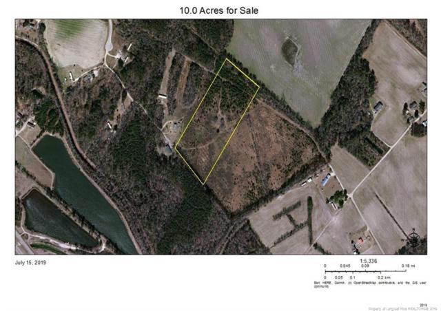 945 Timber Oak Drive, Rowland, NC 28383 (MLS #610699) :: Weichert Realtors, On-Site Associates