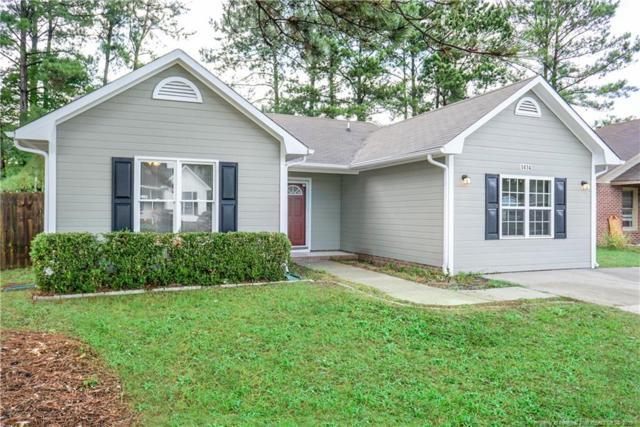 1414 Farwell Drive, Fayetteville, NC 28304 (MLS #610766) :: Weichert Realtors, On-Site Associates