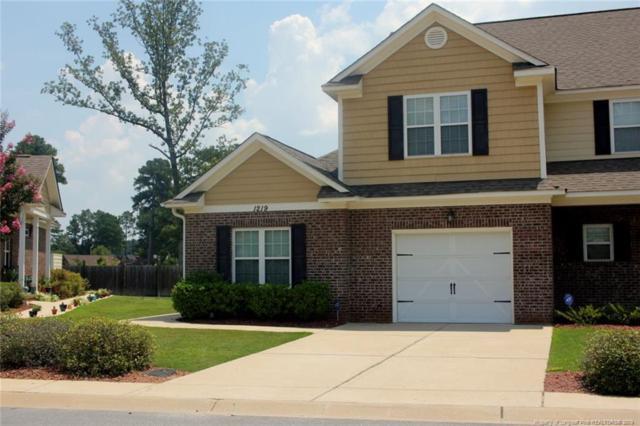1219 Braybrooke Place, Fayetteville, NC 28314 (MLS #610771) :: Weichert Realtors, On-Site Associates