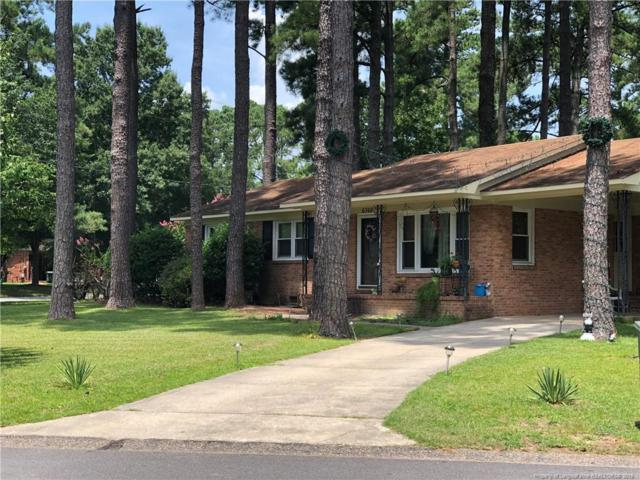 6366 Rannock Drive, Fayetteville, NC 28304 (MLS #610776) :: Weichert Realtors, On-Site Associates