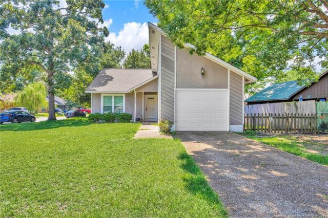 6954 Candlewood Drive, Fayetteville, NC 28314 (MLS #610778) :: The Rockel Group