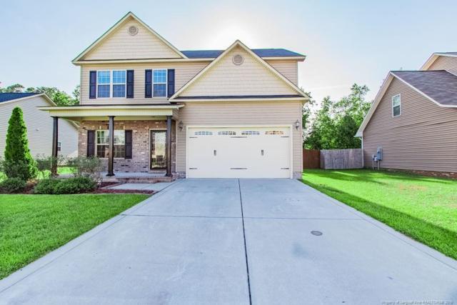 4120 Pleasantburg Drive, Fayetteville, NC 28312 (MLS #610796) :: Weichert Realtors, On-Site Associates