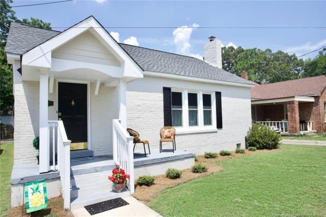1505 N Pine Street, Lumberton, NC 28358 (MLS #610797) :: Weichert Realtors, On-Site Associates