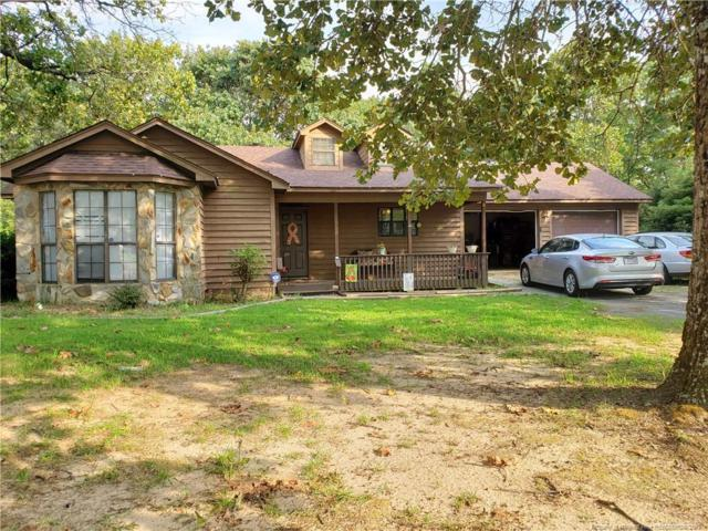 350 Montana Lane, Spring Lake, NC 28390 (MLS #610799) :: Weichert Realtors, On-Site Associates