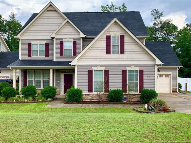 80 Cromwell Circle, Cameron, NC 28326 (MLS #610812) :: Weichert Realtors, On-Site Associates
