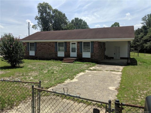 6121 Pine Street, Fayetteville, NC 28311 (MLS #610817) :: The Rockel Group