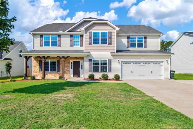 403 Wedgefield Drive, Raeford, NC 28376 (MLS #610818) :: Weichert Realtors, On-Site Associates