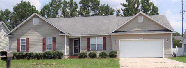 3692 Pioneer Drive, Hope Mills, NC 28348 (MLS #610825) :: The Rockel Group