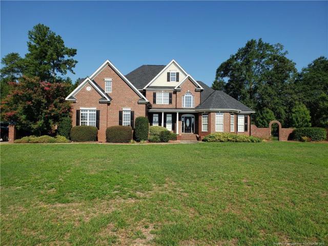 1223 Baywood Road, Fayetteville, NC 28312 (MLS #610851) :: Weichert Realtors, On-Site Associates