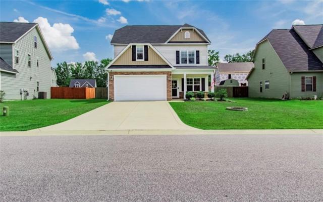 2130 Harrington Road, Fayetteville, NC 28306 (MLS #610857) :: Weichert Realtors, On-Site Associates