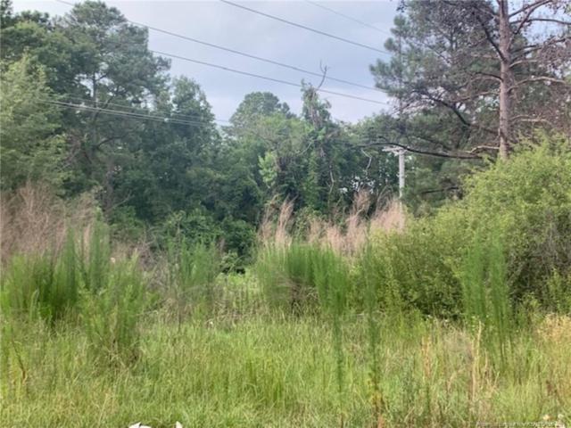 4861 Grays Creek Church Road, Hope Mills, NC 28348 (MLS #610861) :: The Rockel Group