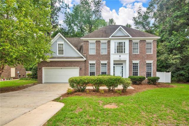 7920 Buddingbrook Drive, Fayetteville, NC 28304 (MLS #610865) :: Weichert Realtors, On-Site Associates