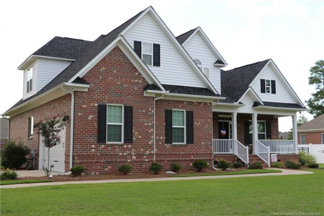 5105 Pin Oak Drive, Lumberton, NC 28358 (MLS #610871) :: Weichert Realtors, On-Site Associates