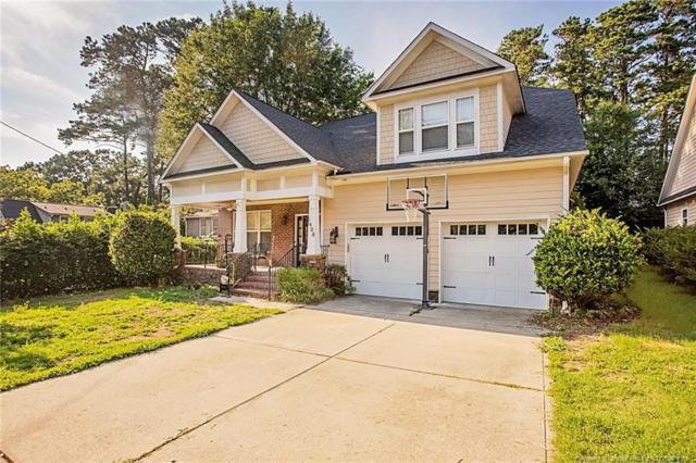 1408 Jordan Street, Fayetteville, NC 28305 (MLS #610876) :: Weichert Realtors, On-Site Associates