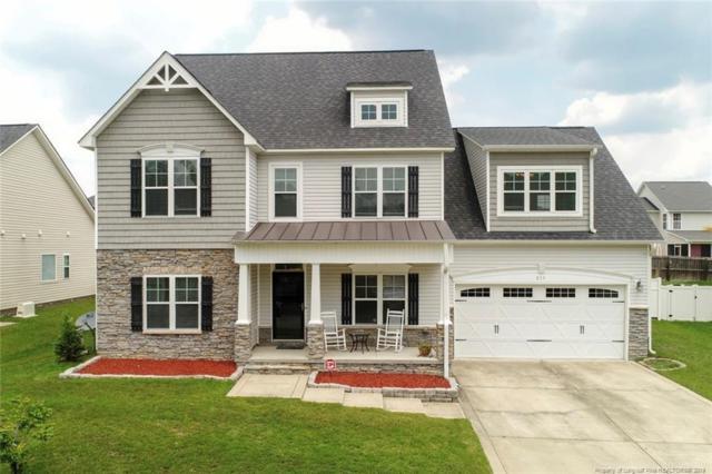 233 Marquis Drive, Cameron, NC 28326 (MLS #610896) :: Weichert Realtors, On-Site Associates