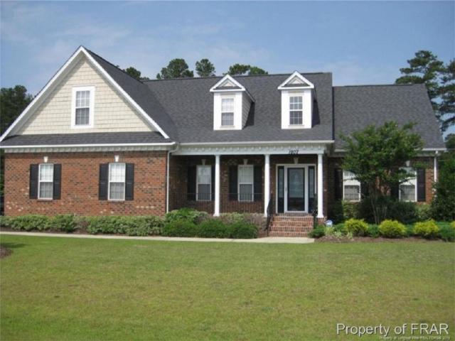 1807 Rockrose Drive, Fayetteville, NC 28312 (MLS #610928) :: Weichert Realtors, On-Site Associates