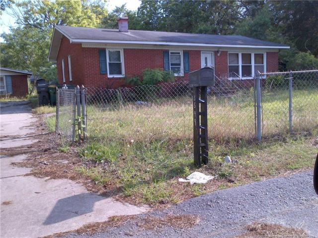 5549 River Road, Hope Mills, NC 28348 (MLS #610935) :: The Rockel Group