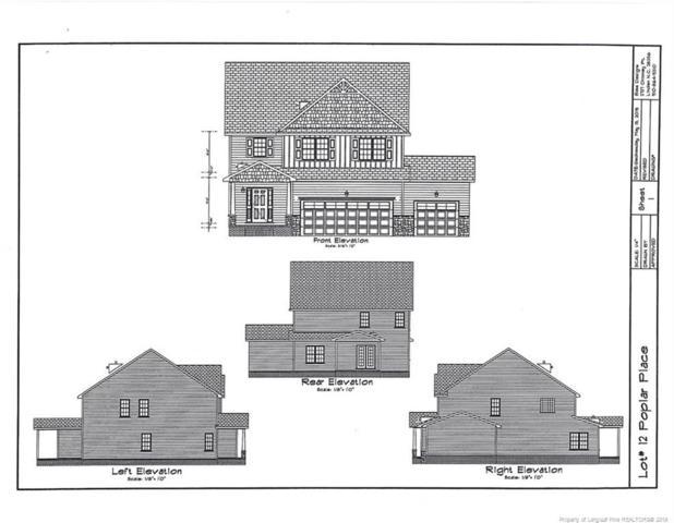 305 3rd Street, Aberdeen, NC 28315 (MLS #610938) :: Weichert Realtors, On-Site Associates