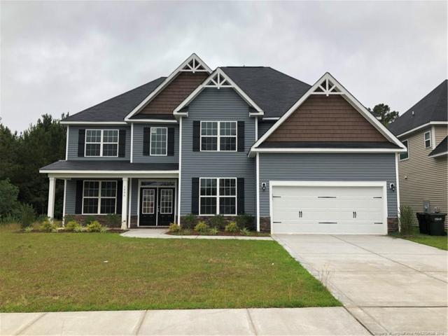 1406 Draw Bridge Lane, Fayetteville, NC 28312 (MLS #610947) :: Weichert Realtors, On-Site Associates