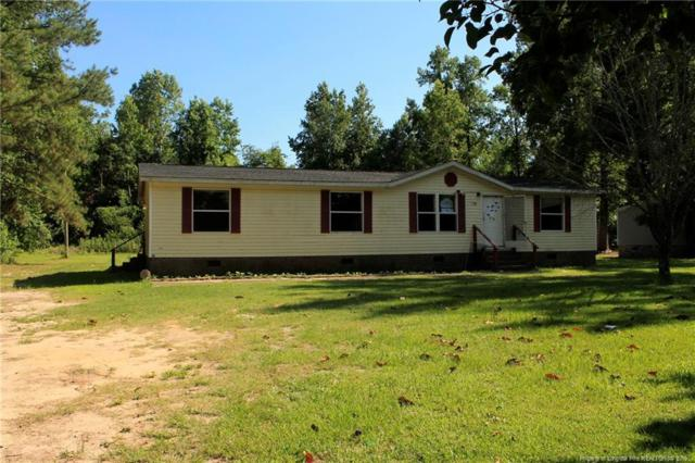 136 Deer Stand Drive, Lumberton, NC 28358 (MLS #610948) :: Weichert Realtors, On-Site Associates