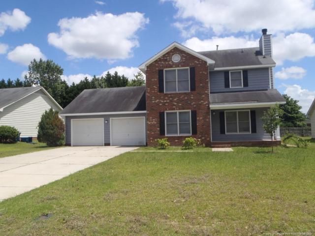 422 Murray Fork Road, Fayetteville, NC 28314 (MLS #610957) :: Weichert Realtors, On-Site Associates