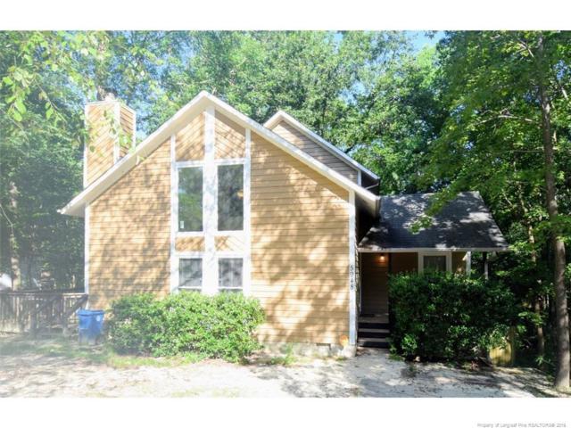 5948 Dalton Road, Fayetteville, NC 28314 (MLS #610960) :: Weichert Realtors, On-Site Associates