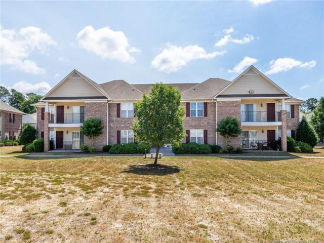 1731 Renwick Drive #101, Fayetteville, NC 28304 (MLS #610974) :: Weichert Realtors, On-Site Associates