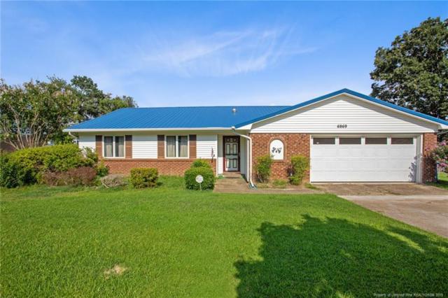 6869 Ferncreek Place, Fayetteville, NC 28314 (MLS #611006) :: Weichert Realtors, On-Site Associates