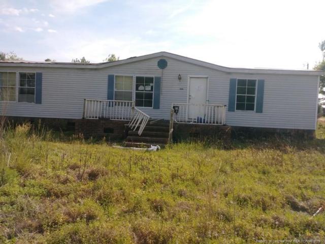 1572 Twisted Hickory Road, Elizabethtown, NC 28337 (MLS #611023) :: Weichert Realtors, On-Site Associates