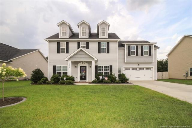 3912 Pleasantburg Drive, Fayetteville, NC 28312 (MLS #611041) :: Weichert Realtors, On-Site Associates