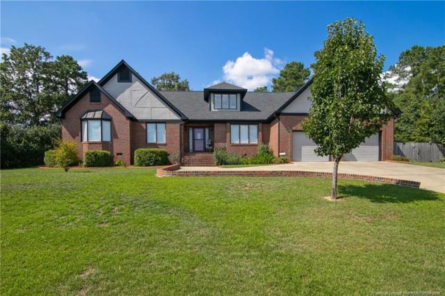 4304 Ferncreek Drive, Fayetteville, NC 28314 (MLS #611052) :: Weichert Realtors, On-Site Associates