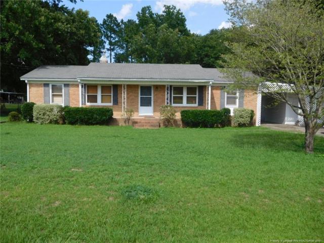 2311 Underwood Road, Eastover, NC 28312 (MLS #611096) :: Weichert Realtors, On-Site Associates