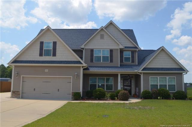 6606 Stillwood Drive, Hope Mills, NC 28348 (MLS #611098) :: Weichert Realtors, On-Site Associates