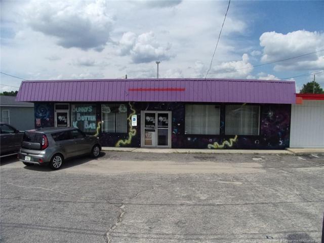 4552 & 4554 Yadkin Road, Fayetteville, NC 28303 (MLS #611124) :: Weichert Realtors, On-Site Associates
